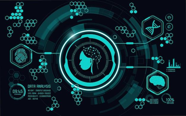 Interfejs technologii opieki zdrowotnej