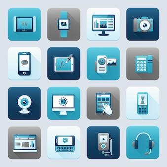 Internet i urządzenie mobilne