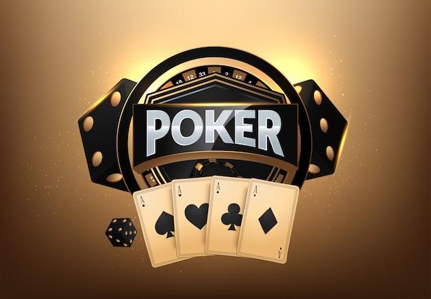 Internetowy banner kasynowy z dużymi automatami, stuknij, aby odtworzyć przycisk.