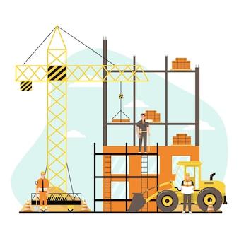 Inżynieria i budownictwo