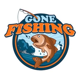 Iść na ryby