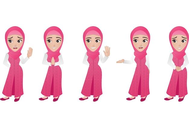 Islamska kobieta