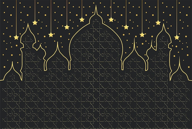 Islamskie pochodzenie religijne