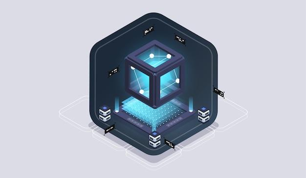 Izometryczna rzeczywistość wirtualna i tworzenie oprogramowania