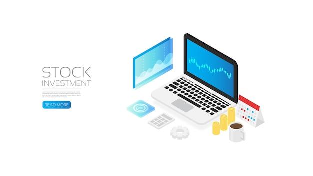 Izometryczne inwestycje w akcje, badania marketingowe online