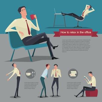 Jak się zrelaksować