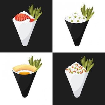 Japonskie jedzenie
