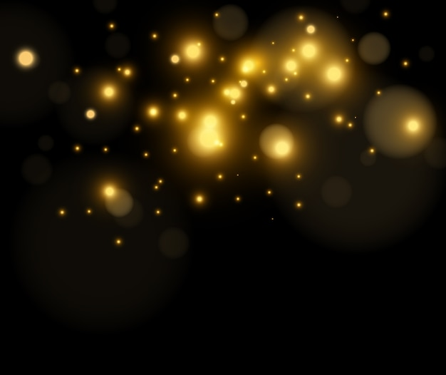 Jasna piękna gwiazda.