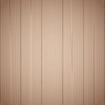 Jasnobrązowy drewniany tekstury tło