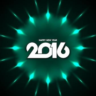 Jasny koło nowy rok tła