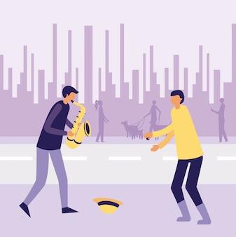 Jazz festiwal ludowy