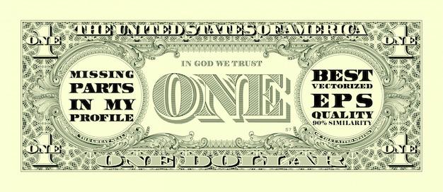 Jedna dolara