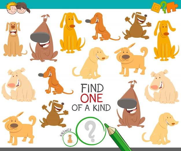 Jedna z najlepszych gier edukacyjnych z psami
