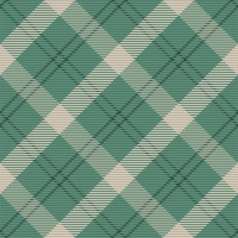 Jednolity wzór szkockiej kraty w kratę
