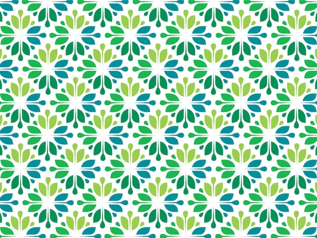 Jednolity wzór tradycyjny projekt natury