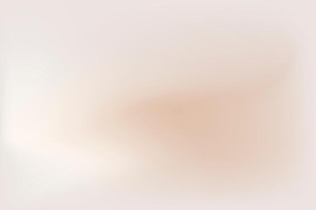 Jedwabiste tło gradientowe brzoskwini
