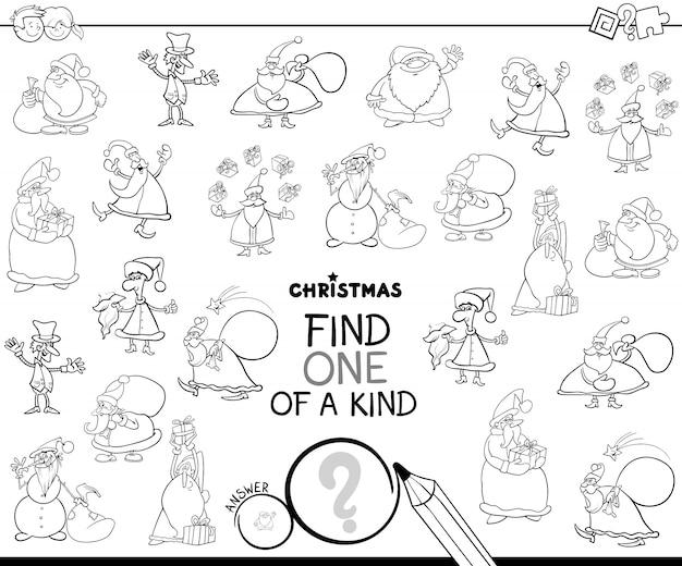 Jedyny w swoim rodzaju książkowy kolor świątecznego charakteru
