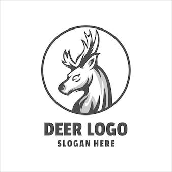 Jeleń logo