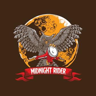 Jeździec północy