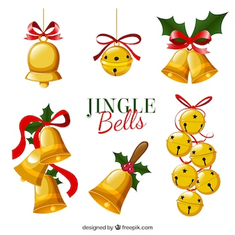 Jingle bells ustaw