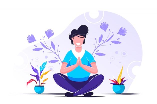 Joga korzyści zdrowotne dla ciała, umysłu i emocji