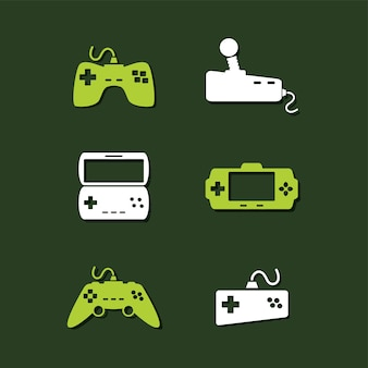 Joystick konsoli do gier