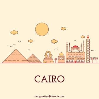 Kair architektura