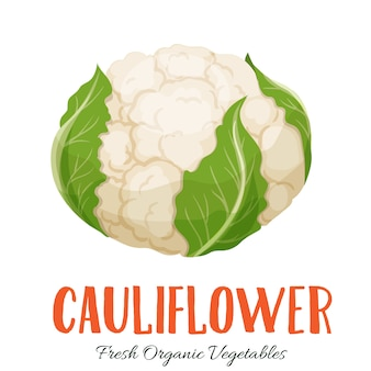 Kalafior warzywny
