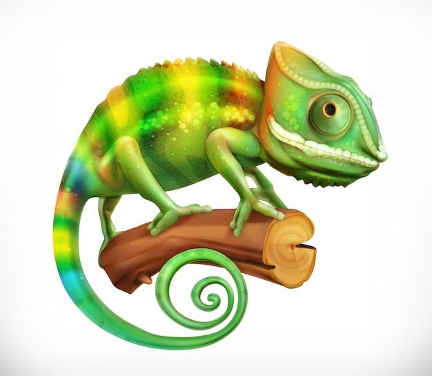 Kameleon.