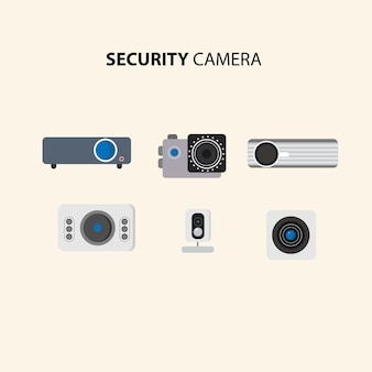Kamera segmentowa