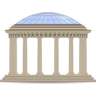 Kamienna rotunda