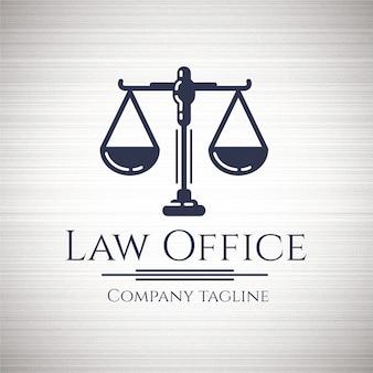Kancelaria prawna logo