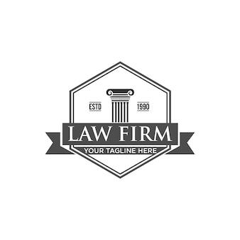 Kancelaria prawnicza, logo kancelarii prawnej