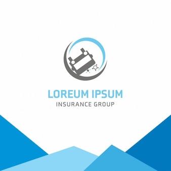 Karetka ubezpieczenie wypadkowe logo