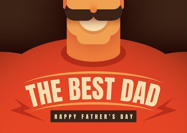 Karta dnia ojca