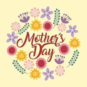 Karta dzień matki