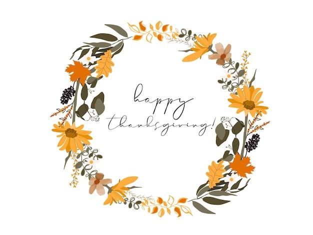 Karta dziękczynienia