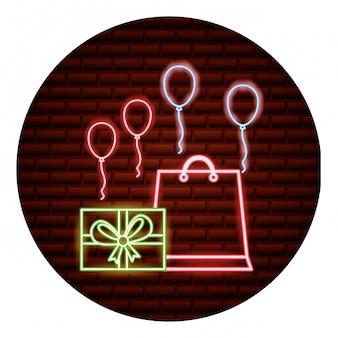 Karta neonowa zakupy online
