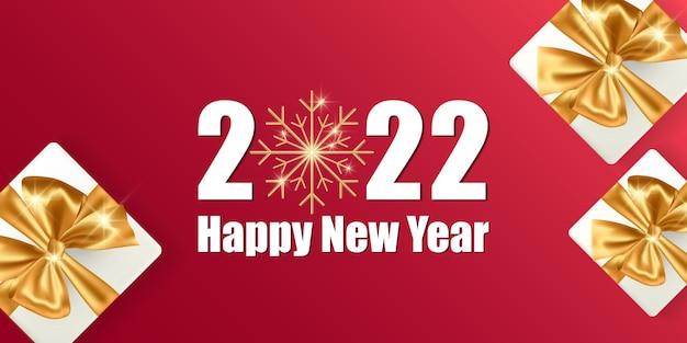 Karta poślubić boże narodzenie i szczęśliwego nowego roku