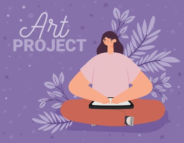Karta projektu artystycznego