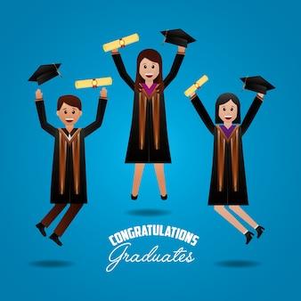 Karta z gratulacjami