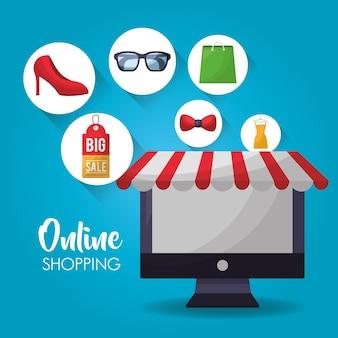 Karta zakupów online