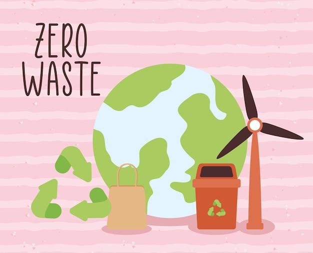 Karta zero odpadów