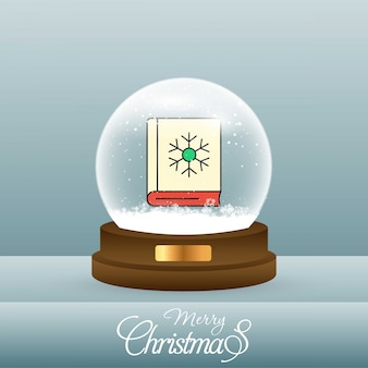 Kartka świąteczna z kreatywnych