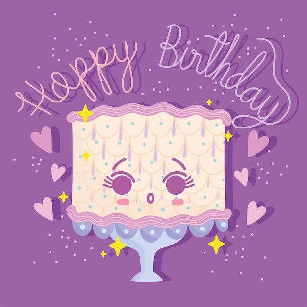 Kartkę z życzeniami urodzinowymi