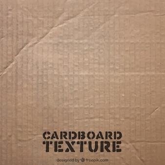 Kartonowe tekstury