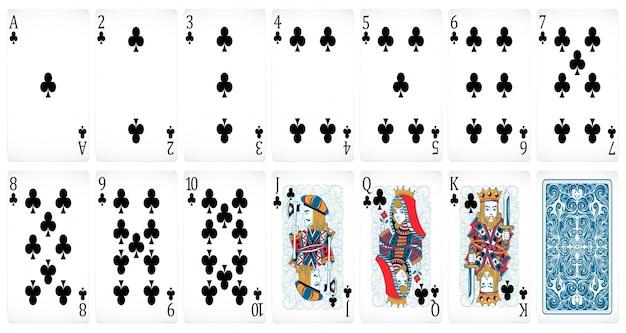 Karty do pokera