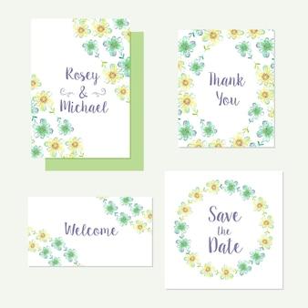 Karty kwiatowe