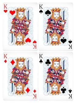 Karty pokera