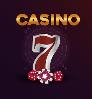 Kasyno poker jackpot kości do gry